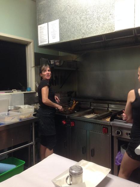 Fish, chips & oil burns :( | Employment in OHS in Australia | Scoop.it