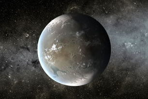Planets Found by Kepler Spacecraft Likely Larger Than Thought | Stars | Scoop.it