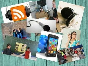 Lengua oral y competencia digital | coses que trobo i penso que són interessants | Scoop.it