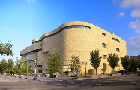 Native American Museum vs Latino Museum | Community Village Daily | Scoop.it