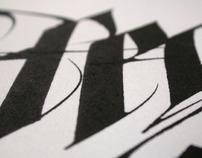 Calligraphy_02 | Calligraphy | Scoop.it