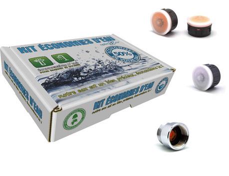 économiser l'eau à la maison avec un kit éco-citoyen - Hydroboutique | kit éco citoyen | Scoop.it