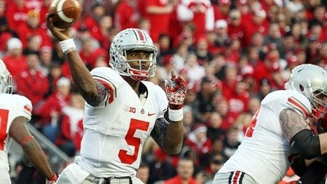 Top title challengers to Alabama | Ohio State football | Scoop.it