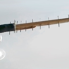 Easy to Build WIFI 2.4GHz Yagi Antenna | HUng | Scoop.it