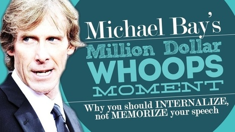Michael Bay's Epic Fail : What to do instead (hint: storytelling) | AtDotCom Social media | Scoop.it