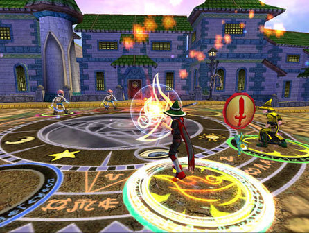 The Benefits of Gaming? | Wizard101 - Online Adventure Game for Kids & Adults | Scoop.it