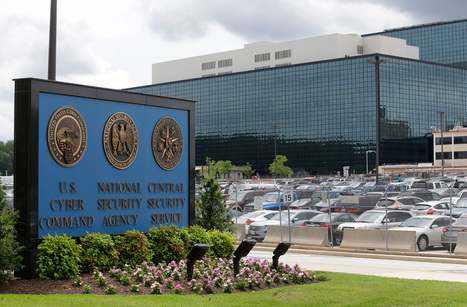 NSA wants encryption that fends off quantum computing hacks | SSH infosecuration | Scoop.it