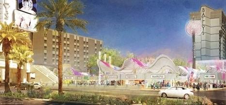 Las Vegas hosts Istanbul's Grand Bazaar on the Strip - Vancouver Sun | design agency vancouver | Scoop.it