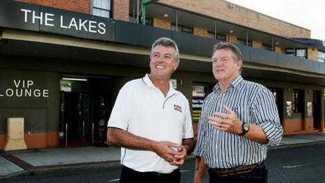 Banning problem patrons driving down pub and club assaults by half (NSW)   Alcohol & other drug issues in the media   Scoop.it