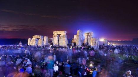 Stonehenge a-t-il livré tous ses secrets? - Le Figaro | Religion - ésotérisme - Bio | Scoop.it