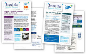 Publications Inside Inclusive Business - THE PRACTITIONER HUB | Inclusive Business in Asia | Scoop.it
