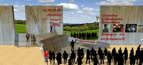Le festival Images en Résistances du 25 février au 1 mars à Gourdon | Pays de Gourdon Tourisme | Scoop.it