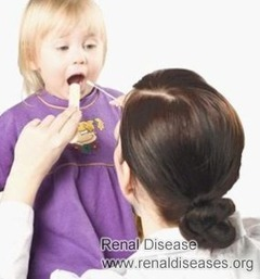 Causes and Natural Treatment for FSGS in Kids   How Does Cysts Rupture Occur in PKD   Scoop.it