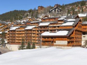La Savoie plus offensive sur l'immobilier de montagne | Actus et économie de la montagne | Scoop.it