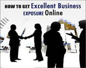 Getting your Business the Online Exposure | Web Development & Designing | Scoop.it