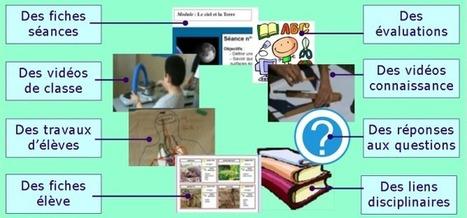 Sciences à l'école IA47-ASTEP | Sciences | Scoop.it