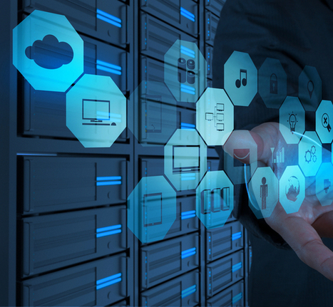OVH : du nouveau dans l'offre de serveurs privés virtuels | Le meilleur du cloud | Scoop.it