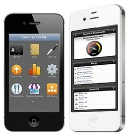 Hire experienced iphone app developers and get quality solutions. | Mobile Application Services | Scoop.it