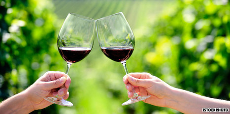 New must-do for Chinese tourists: French wine tour | Vitabella Wine Daily Gossip | Scoop.it