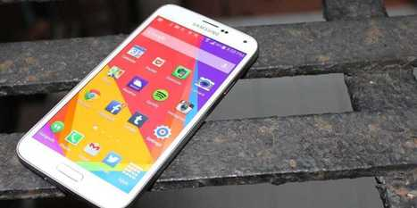 Why Does Samsung Stuff So Many Apps You Don't Need Into Its Phones? - Business Insider | TechLink | Scoop.it
