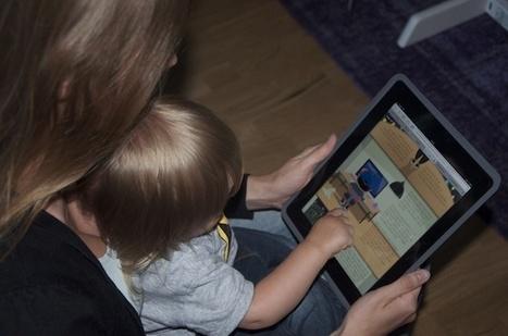 How three designers are teaching toddlers to code | Digital Literacies Hughes | Scoop.it