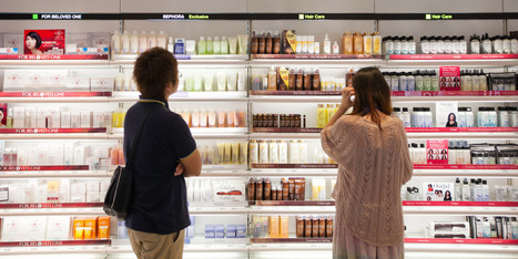 This Is Why It's More Expensive To Be A Woman - Huffington Post | Luxury Skincare | Scoop.it