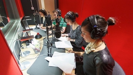 The Basics of Audio Translation - Aussie Translations Blog | Certified Translation Services | Scoop.it