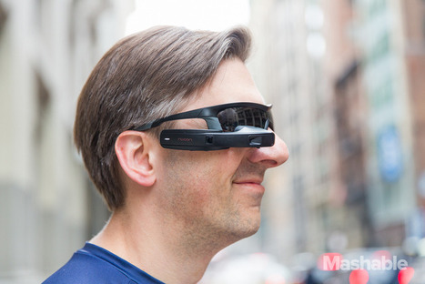Recon Jet review: Google Glass for sports is here, and it works | SportonRadio | Scoop.it