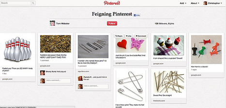 Using Pinterest to Develop Your Email Marketing Strategy | Pinterest | Scoop.it