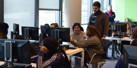 RSLN | Compétences professionnelles : « chacun doit apprendre à apprendre » | Numérique & pédagogie | Scoop.it
