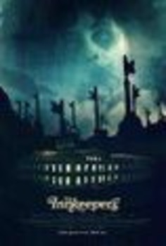 The Innkeepers Movie Review - Bigpicturebigsound.com | Machinimania | Scoop.it