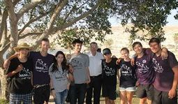 Naale | The Power Of Giving | Jewish High School Students Worldwide to Study in Israel | Scoop.it