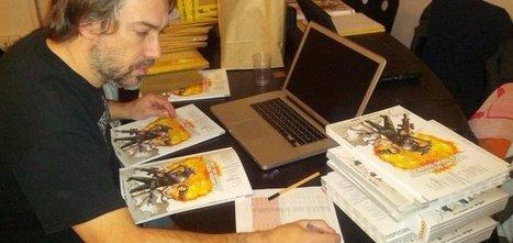 Enfin riche grâce à l'auto-édition en jeu de rôle ? | Jeux de Rôle | Scoop.it
