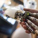 Japon: un robot va tenter de rentrer à l'université | Human Machine | Scoop.it