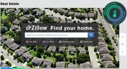 Zillow, Lucid take home Webby Awards for internet innovation | Real Estate Plus+ Daily News | Scoop.it