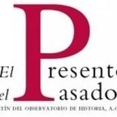 La historia como fractal | El Presente del Pasado | Los Fractales | Scoop.it