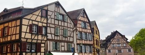 Une journée alsacienne à Colmar - Carigami | Colmar et ses manifestations | Scoop.it