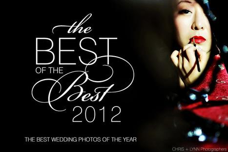Best Wedding Photos of 2012 - Junebug Weddings   Great Photography Inspiration   Scoop.it