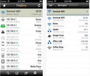 Fing, analiza tu red WiFi para saber si has sido pirateado | Smartblog | Wireless | Scoop.it