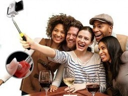 Selfie Stick A Perfect Gadget For Selfies | Online Shopping Discounts | Scoop.it