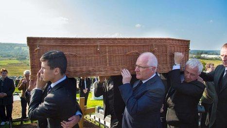 Irish literature legend Brian Friel laid to rest - U.TV | The Irish Literary Times | Scoop.it
