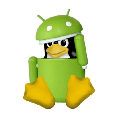 #Making #Linux and #Android #Get #Along (It's Not as Hard as It Sounds) | Linux Journal | # ! all is to try. | #Communication | Scoop.it