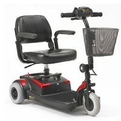 The Advantage of Mobility Scooters for your Handicap and Disabled | Affordable Mobility | Scoop.it