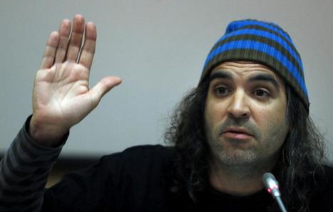 Telefónica nombra al hacker Chema Alonso como jefe de datos   Informática Forense   Scoop.it