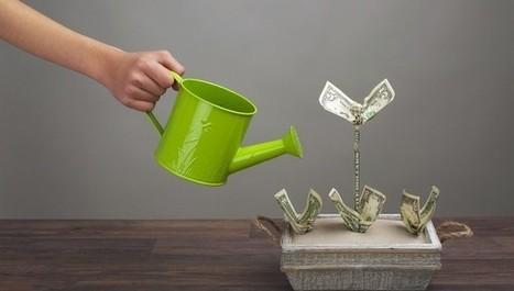 Crowd4Fund. Come e perché investire attraverso l'Equity ... - Key4biz | Crowdfunding | Scoop.it