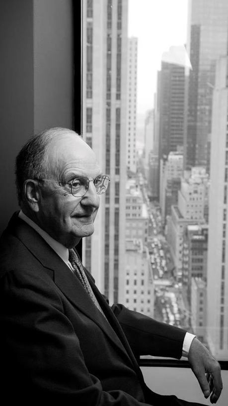 Life's Work: An Interview with George Mitchell | Contemplative Dialogue | Scoop.it