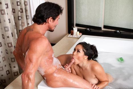 фото секс масажном отдилении