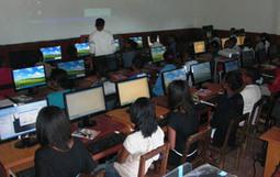 Des ordinateurs usagés de la Réunion retrouvent une seconde vie à Mada | 01 Océan indien DD | Scoop.it