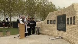 Falklands War memorial unveiled | Race & Crime UK | Scoop.it