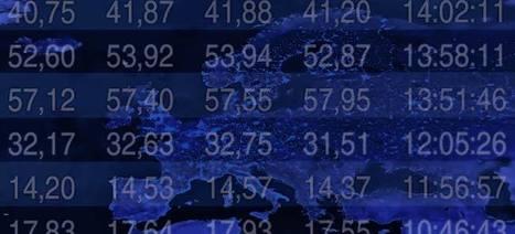 Actions : plus de potentiel en Europe qu'ailleurs | ECONOMIE ET POLITIQUE | Scoop.it